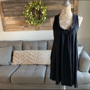 See By Chloe Stappy Silk Blend Dress